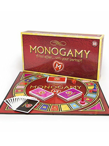 Image of monogamy adult game