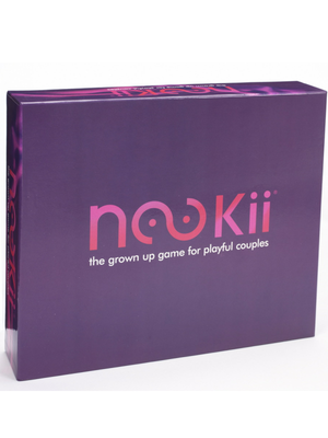 nookii sexy game for adults
