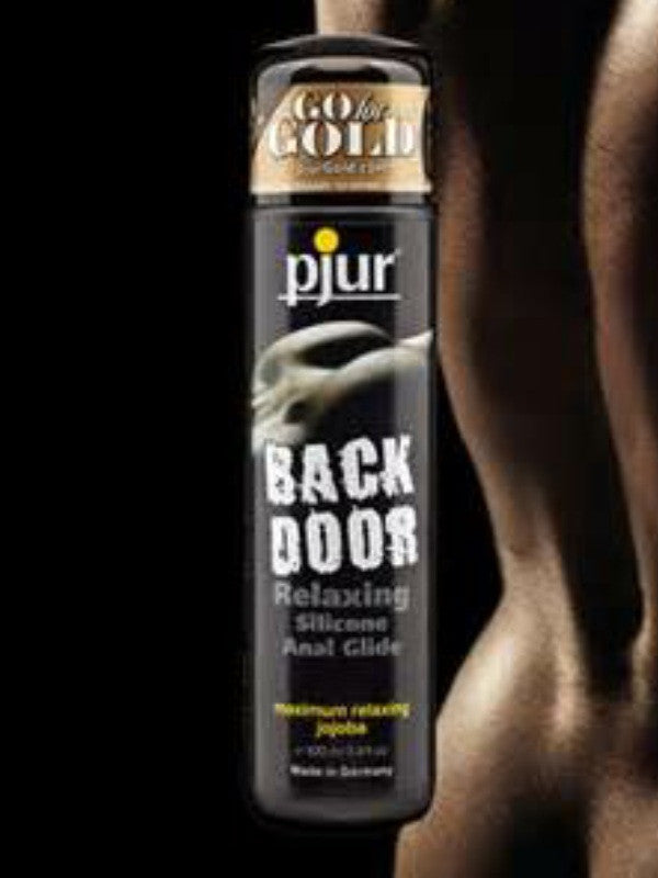Pjur Backdoor silicone anal glide -  - Passionzone Adult Store - 3
