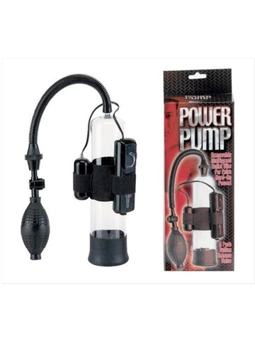 Power Pump -  - Passionzone Adult Store - 1