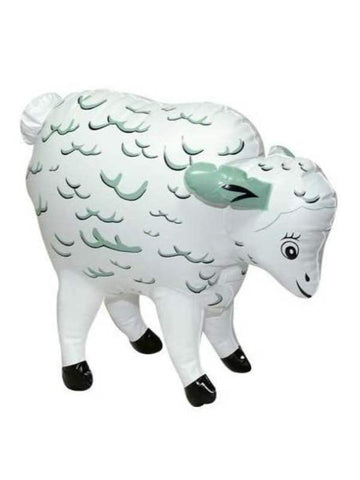 Image of pull the wool and jam the lamb novelty fun