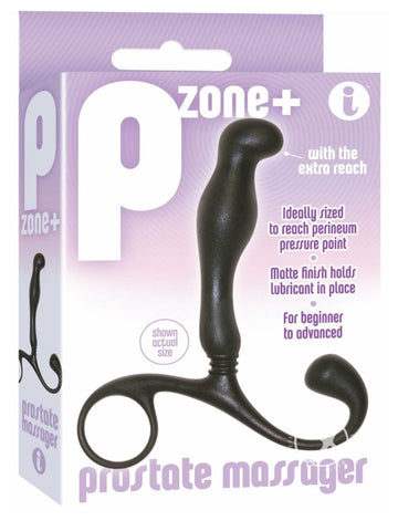 Image of Pzone + Prostate massager -  - Passionzone Adult Store - 2