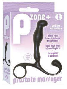 Pzone + Prostate massager -  - Passionzone Adult Store - 2