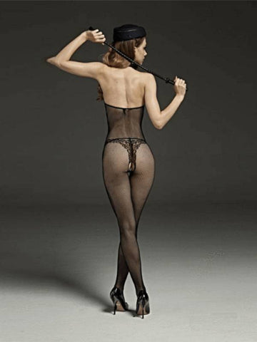 Image of rimes body stocking 7085 back