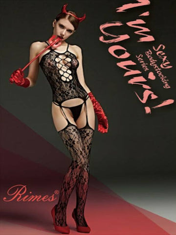 Image of rimes body stocking 521d packaging
