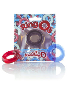 RingO's single cockring -  - Passionzone Adult Store - 1