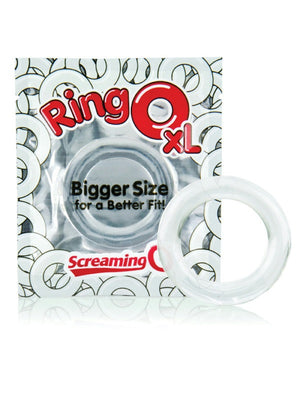 RingO's XL single cockring - Default Title - Passionzone Adult Store - 1