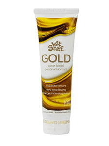 wet stuff gold tube 100g