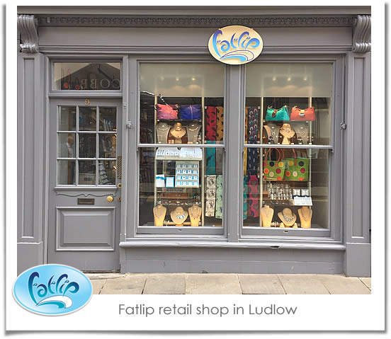 Photo of Fatlip Shop Ludlow