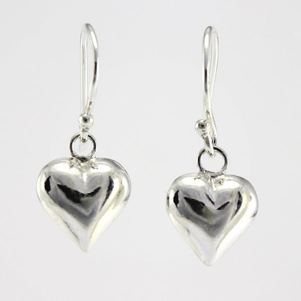 SWE115 Sterling Silver Earrings