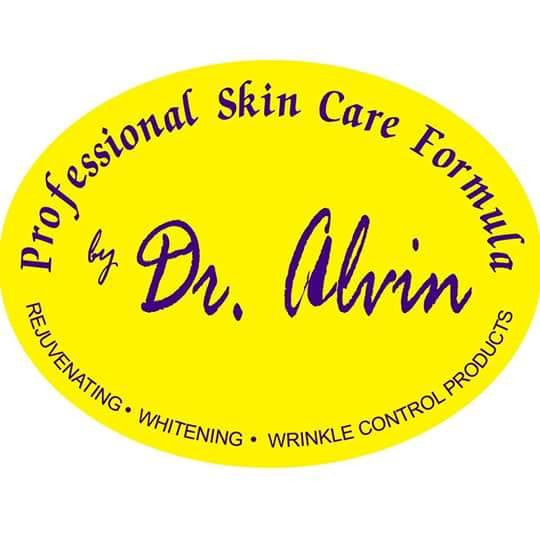 Professional Skin Care Formula by Dr. Alvin