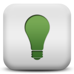 Innovation LEDs Lighting Store Icon