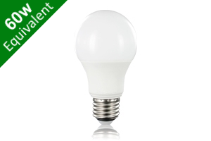 Classic Globe (GLS) E27 10.5W (60W) Frosted LED Light Bulb
