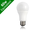 Classic Globe (GLS) E27 9.2W (60W) Frosted LED Light Bulb