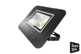 Super-Slim Floodlight 100W 7800lm IP67 Waterproof LED Light