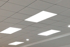 Panel Back-lit 1200x600 60W IP44 Indoor LED Light