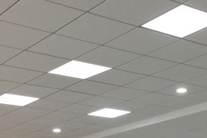 Panel Back-lit 600x600 30W IP44 Indoor LED Light
