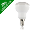 -- R50 Reflector E14 3.6W (25W) Frosted LED Spotlight Light Bulb