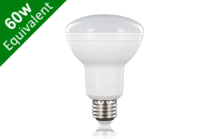 R80 Reflector E27 11W (60W) Frosted LED Spotlight Light Bulb