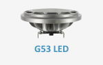 LED Lighting G53 Base Fitting Search