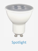 LED Lighting Spotlight Shape Search