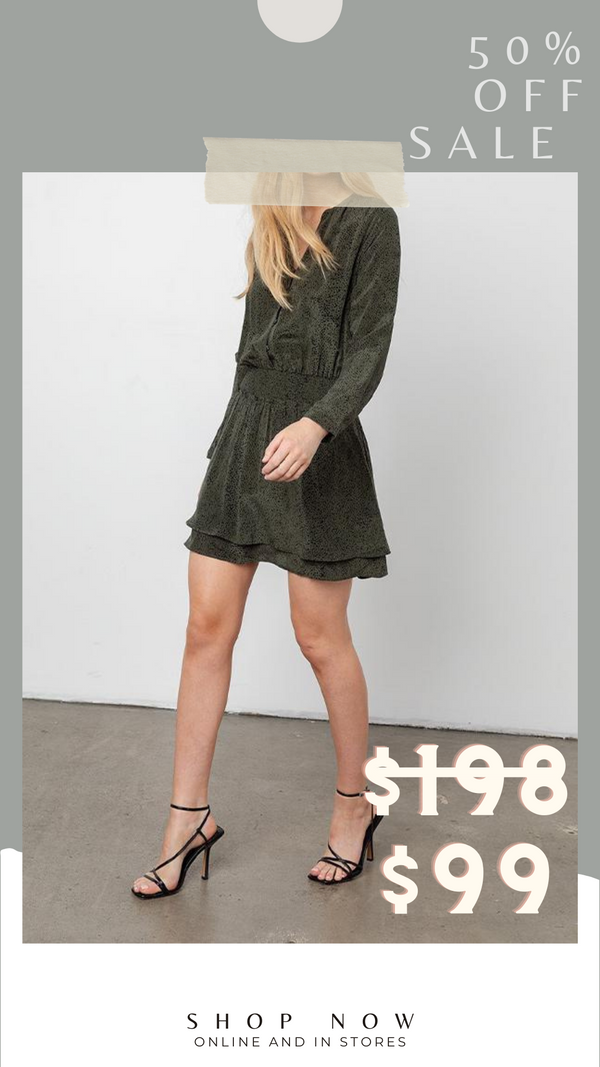 Our Favorite Dresses On Sale