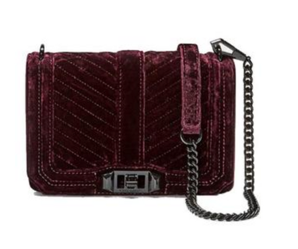 Rebecca Minkoff & Sol And Selene Holiday Handbags