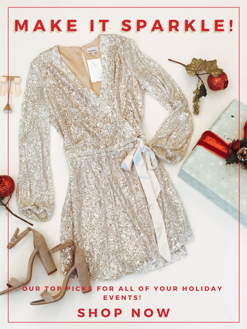 SHOP MINT DRESSES HOLDAY NEW YEARS EVE OUTFITS SPARKLE PARTY