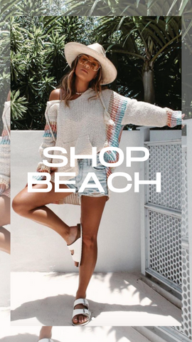 BEACH COVERUPS SUMMER BEACH SALE AT MINT