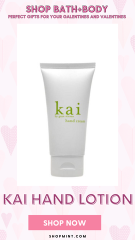 KAI HAND LOTION SCENTED HAND CREAMS