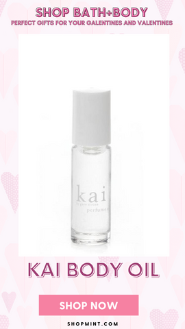 KAI BODY OIL ROLL ON SCENTED PERFUMES