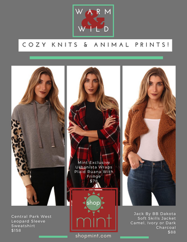 SHOP MINT NEW ARRIVALS WOMENS CLOTHING SWEATERS JACKETS
