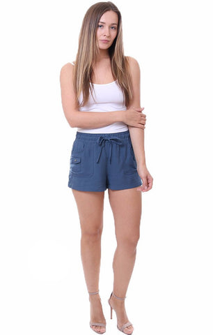 5be4075bf4 Aside from sundresses, the top beach essential is a great pair of shorts.  Whether casual and beachy is your vibe, or a relaxed and practical style is  more ...