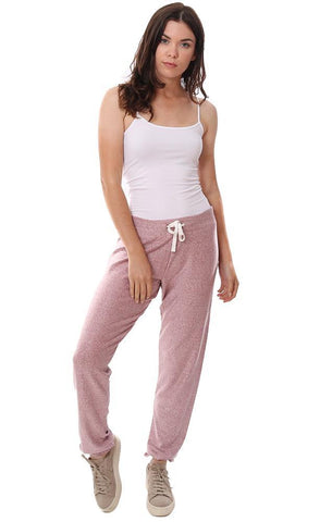 SIX FIFTY JOGGERS SOFT LIGHTWEIGHT DRAWSTRING WAIST RELAXED SWEATPANTS