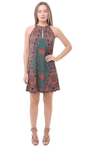 veronica m dresses boho style tunic tank mini