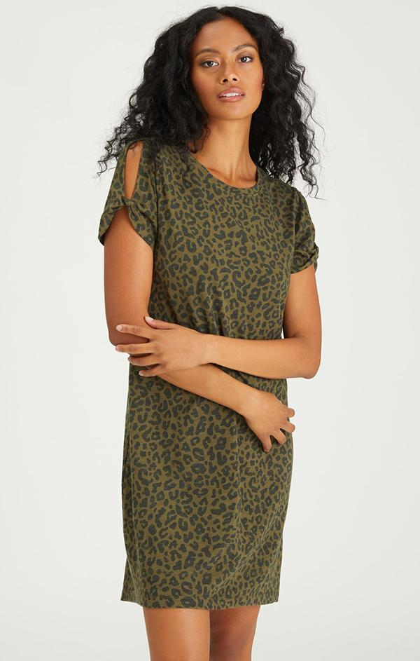 sanctuary spring womens casual day dress