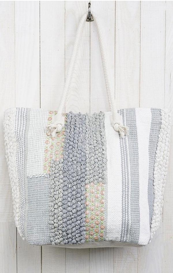 oversize tote beach bag