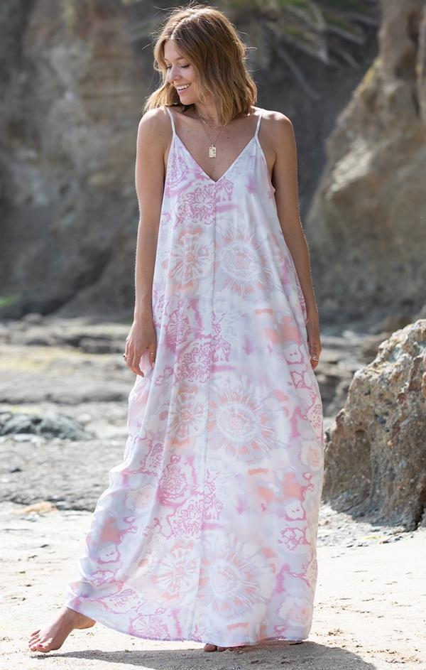 lovestitch Summertime Maxi