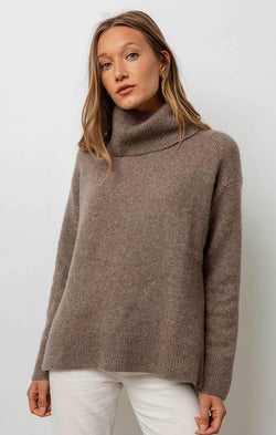 super soft pullover for fall