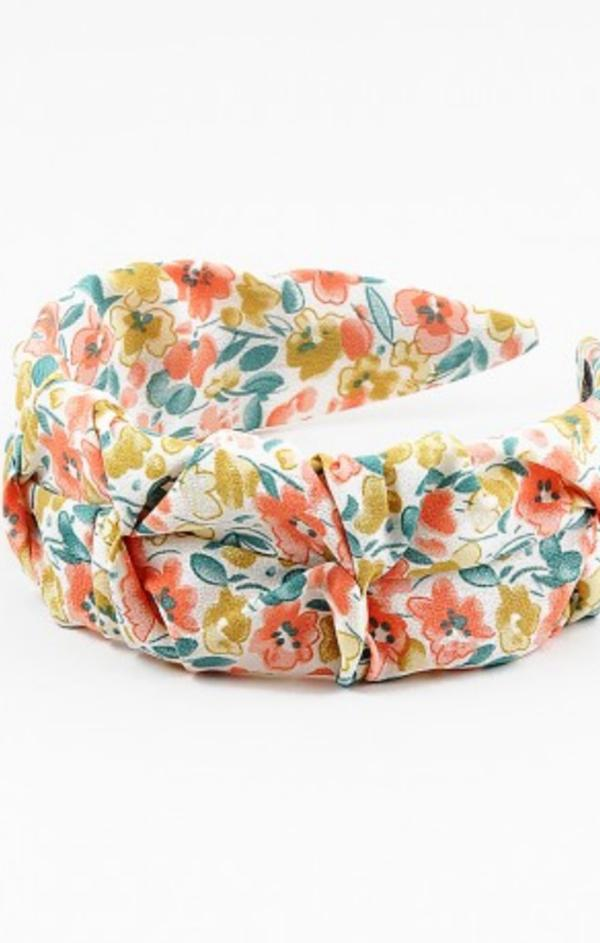 floral spring womens accessories