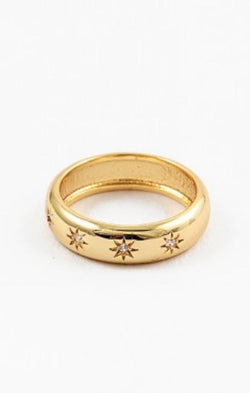 gold dainty summer jewelry for women