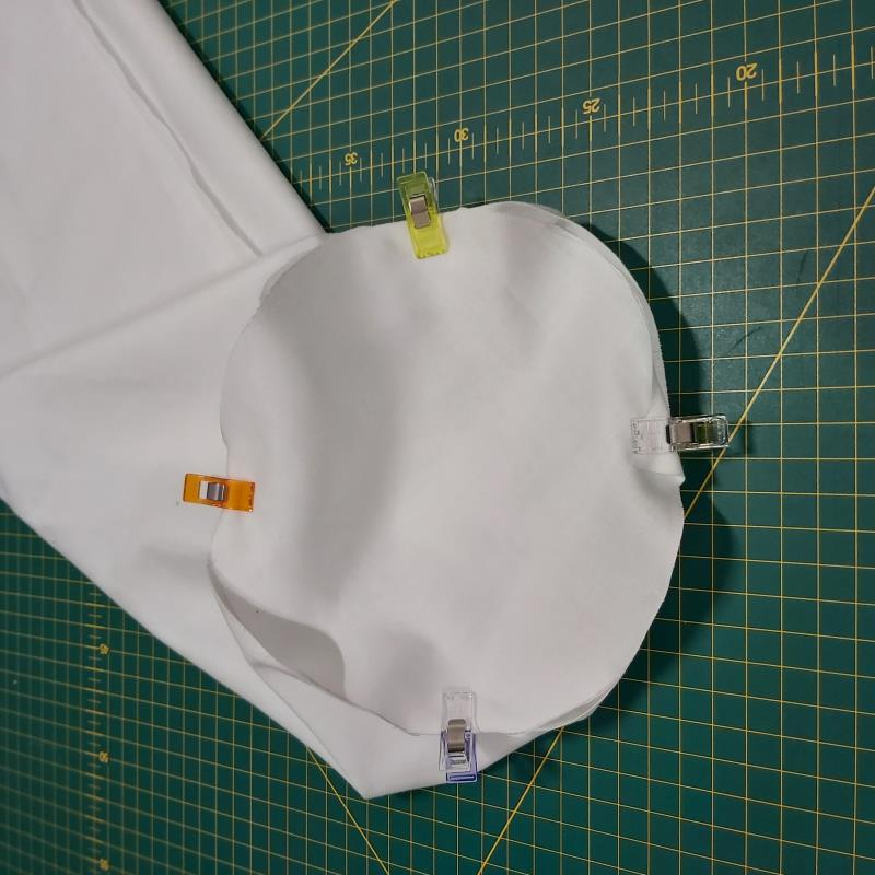 Freckles and Co DIY Bolster cushion Sewing tutorial
