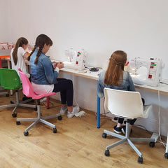 Childrens sewing classes