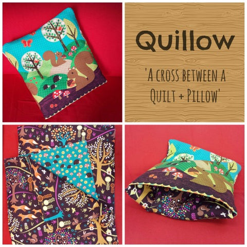 What Is A Quillow Find Out At Stitch Studio Uk