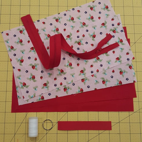 Stitch Studio sewing tutorial box bags