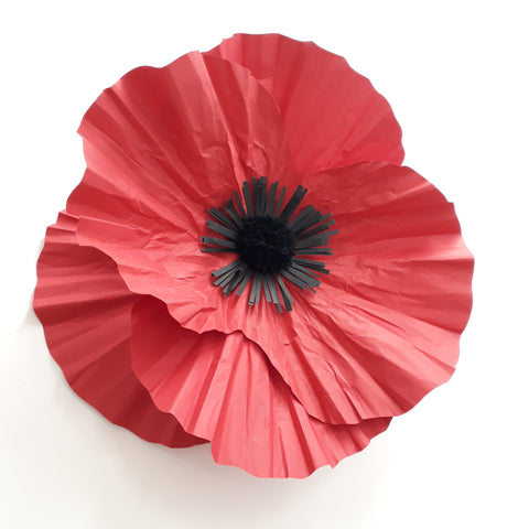 Paper Poppies PDF download