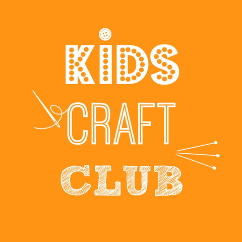 Kids Craft Club (Holidays)