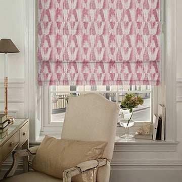 Make Roman Blinds sewing instructions stitch Studio UK
