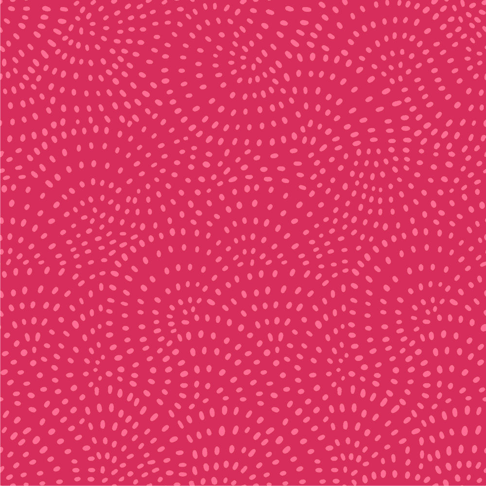 Dashwood Twist light cotton sewing fabric TWIS 1155 SORBET