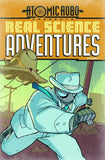Real Science Adventures Book - Volume 1